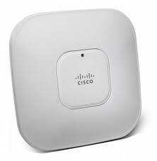 Точка доступа Cisco-Aironet-1140